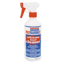 PolyMarine Inflatable Boat Cleaner 500ml