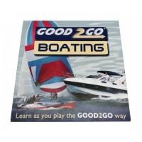 Good2Go Boating Board Game