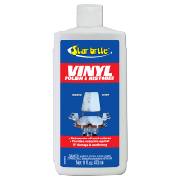 Star brite Vinyl Polish and Restorer 500ml