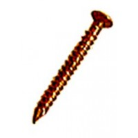 3 x 25mm Silicone Bronze Gripfast Nails 20 Pack