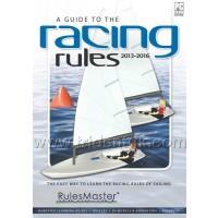 Rulesmaster - A Guide To The Racing Rules 2013-16 CD