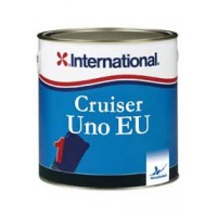 International Cruiser Uno EU Antifouling - 3ltr