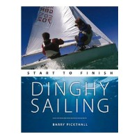 Start To Finish: Dinghy Sailing