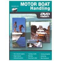 Motor Boat Handling DVD