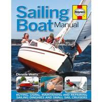 Haynes Sailing Boat Manual