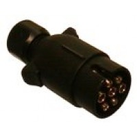 Trailer board 7 pin plug