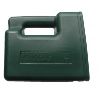 Optiparts Large Hand Bailer - Green