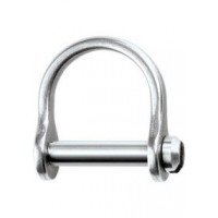 Ronstan Wide Dee Shackles for RORF35101 (pair)
