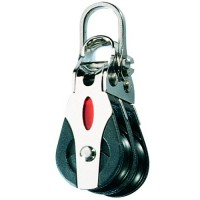 Ronstan Series 20 Double Block With 2 Axis Shackle Head