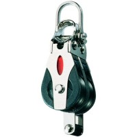 Ronstan Series 20 Double Block Becket With 2 Axis Shackle Head