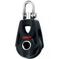 Ronstan Series 30 Orbit Single Swivel Shackle Head - Becket Option
