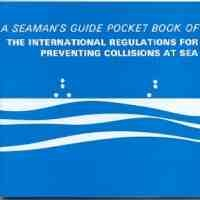 Seaman's Guide Pocketbook