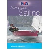 RYA Advanced Sailing Handbook G12