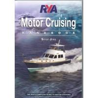 RYA Motor Cruising Handbook
