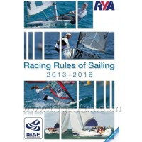 YR1 RYA Racing Rules of Sailing 2013-2016