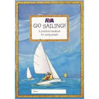 Go Sailing: A practical guide for young people.