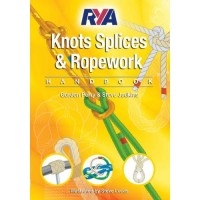 G63 RYA Knots Splices And Ropework Handbook