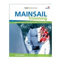 Mainsail Trimming: An Illustrated Guide