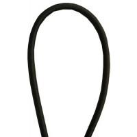FSE Robline 7mm Shock Cord Black