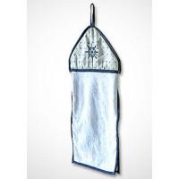 Nautical Hand Towel