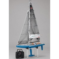 Kyosho Fortune 612 ll Model Yacht