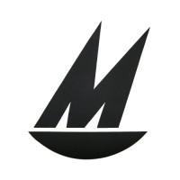 Mirror Sail Logo (Pair)