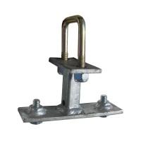 Spare Wheel Bracket