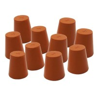 Large Rubber Bungs 10 Pack