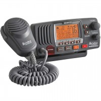 Cobra F77 Fixed VHF Marine Radio with GPS