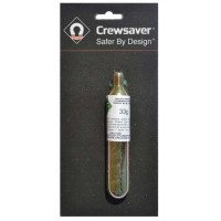 Crewsaver Lifejacket 33g Manual Re-arming Pack