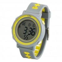 Gill Race Watch - Grey