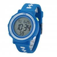 Gill Race Watch - Blue/White