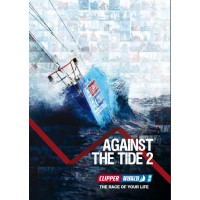 Against The Tide 2 DVD: Clipper Round the World 11-12