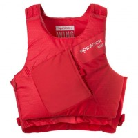 Spinlock Wing Buoyancy Aid Side Zip