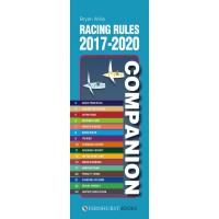 Racing Rules Companion 2017-2020 (flipover)