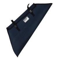 Flying 15 Rudder Cover