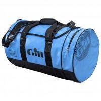 Gill Tarp Barrel Bag 60 Litres - Blue