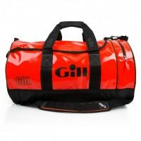 Gill Tarp Barrel Bag 60 Litres - Red