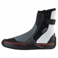 Gill Junior Trapeze Boot Black/Silver