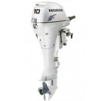 Honda 10HP 4-Stroke Long Shaft Electric Start Outboard