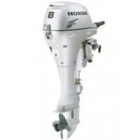 Honda 8HP 4-Stroke Long Shaft Outboard