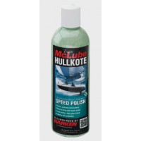 McLube Hullkote Speed Polish