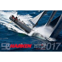 Harken Ultimate Sailing Calendar 2017