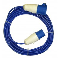 10M Hook Up Cable 16A