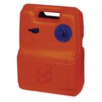 Plastic Fuel Tank - 12 litre