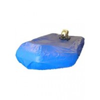Inflatable Dinghy Cover Max Length 3.20m