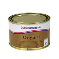 International Original Gloss Varnish - 375ml