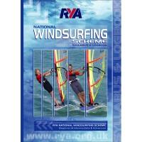G47 RYA Windsurfing Syllabus and Logbook