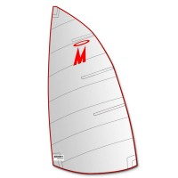 Miracle Racing Mainsail