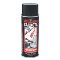 McLube Sailkote - Large Aerosol Can (470ml)